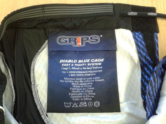 Grips-Pocket