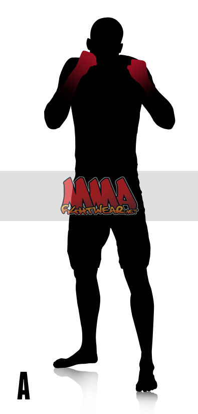 MMA-Orth-Stance