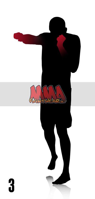 MMA-R-Cross