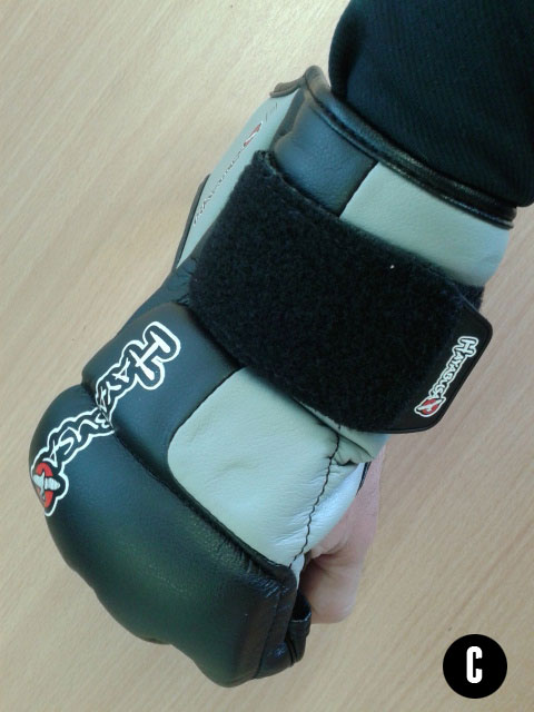 Tokushu-MMA-Dual-X-2