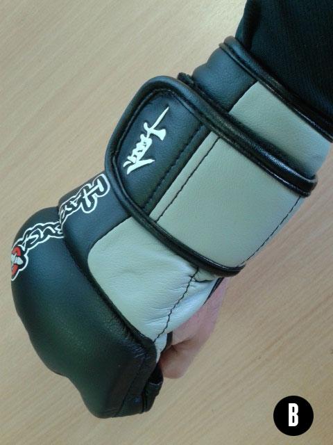 Tokushu-MMA-Dual-X