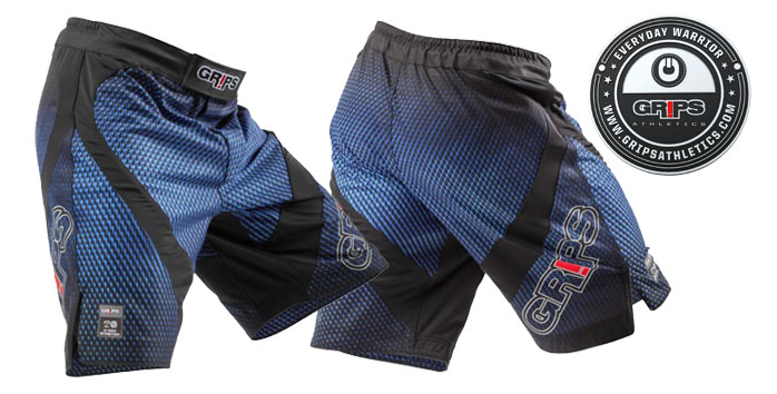 grips-diablo-blue-cage-fight-shorts