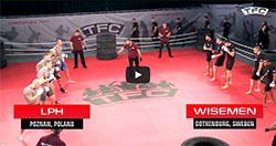 5 man MMA