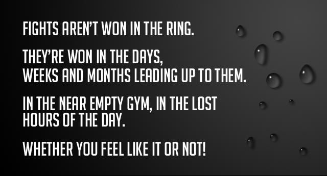 Motivation Blog