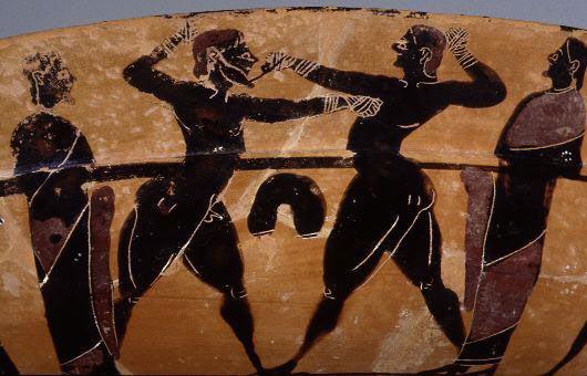 ancient-boxing