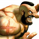 Zangief Blog